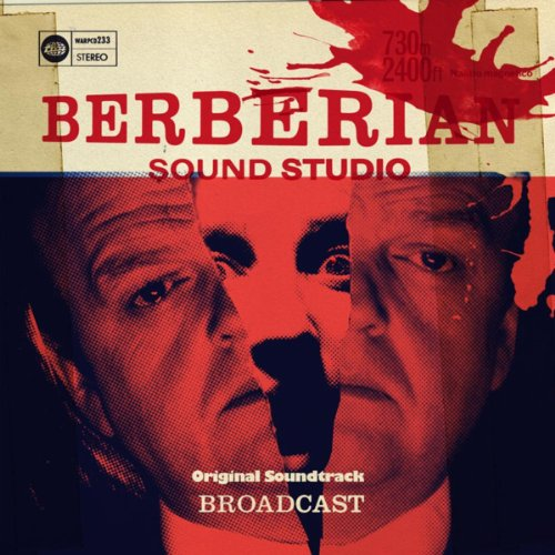 Berberian Sound Studio (2012) Movie Soundtrack