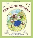 One Little Chicken, Elka Weber, 1582463743