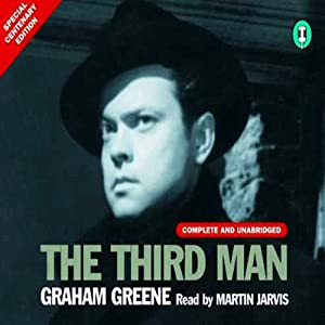 The Third Man | Livre audio