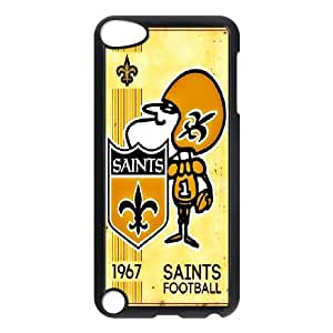 Generic Case New Orleans Saints For Ipod Touch 5 M1YU9703404