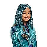 Disney Uma Descendants 2 Wig, One Size