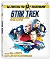 Star Trek: The Next Generation Motion Picture Coll (4pc) [Blu-Ray]<br>
