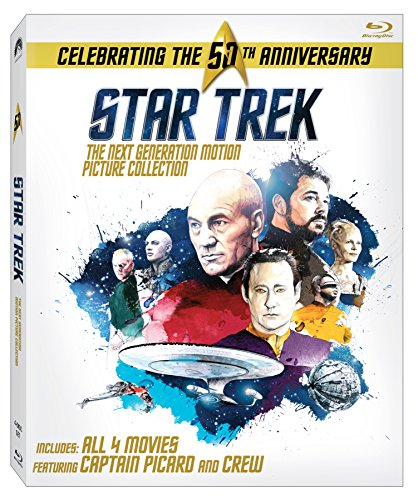 star trek movies box set - 3