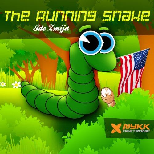 The running snake (ide zmija) by nykk deetronic on amazon music.