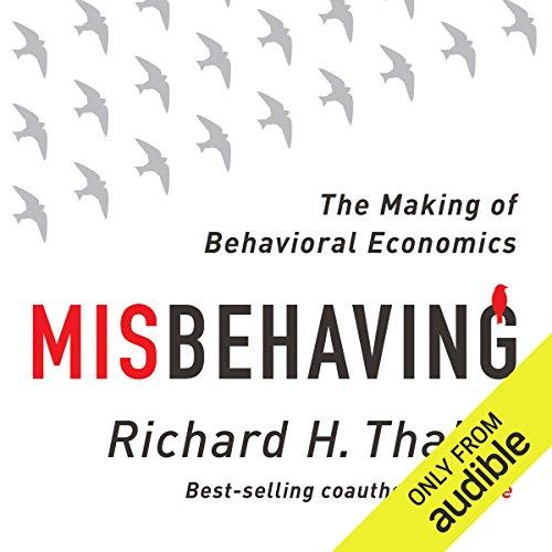 Pdf Math Misbehaving: The Making of Behavioral Economics