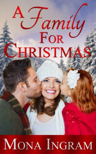 Family Christmas Mona Ingram ebook