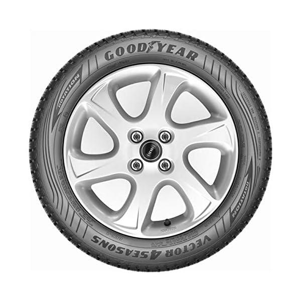 Goodyear Vector 4Seasons G2 M+S – 185/65R15 88T – Pneu 4 saisons