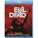Evil Dead (Blu-ray + UltraViolet Digital Copy)