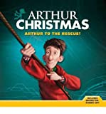[(Arthur Christmas Arthur to the Rescue! )] [Author: Annie Auerbach] [Nov-2011]