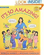 #3: It's So Amazing!: A Book about Eggs, Sperm, Birth, Babies, and Families (The Family Library)