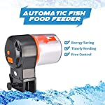 Mylivell-Automatic-Fish-FeederAquarium-Tank-Timer-Feeder-Vacation-Auto-Fish-Feeder-Battery-Operated-Automatic-TurtleGold-Fish-Weekend-Holiday-2-Fish-Food-Dispensers