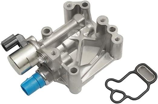 15811-R40-A01 VTEC Solenoid Sensor Spool Valve For Honda Civic CR-V Accord