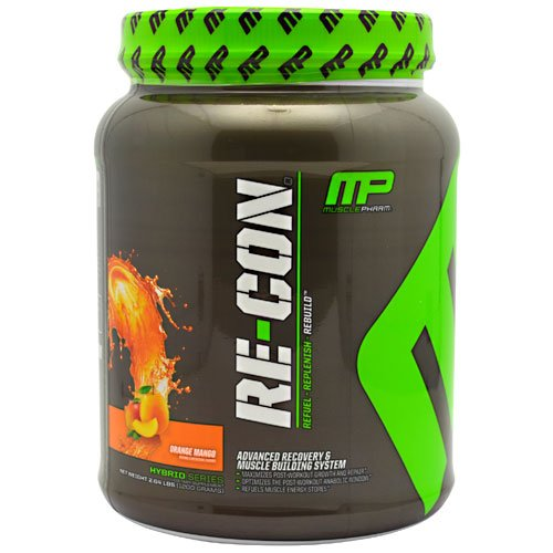 Re-Con 2.65 lbs (1200g) by MusclePharm