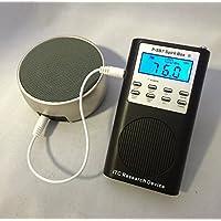 P-SB7 Spirit Box with DAS108 Orbital Bluetooth Universal Speaker