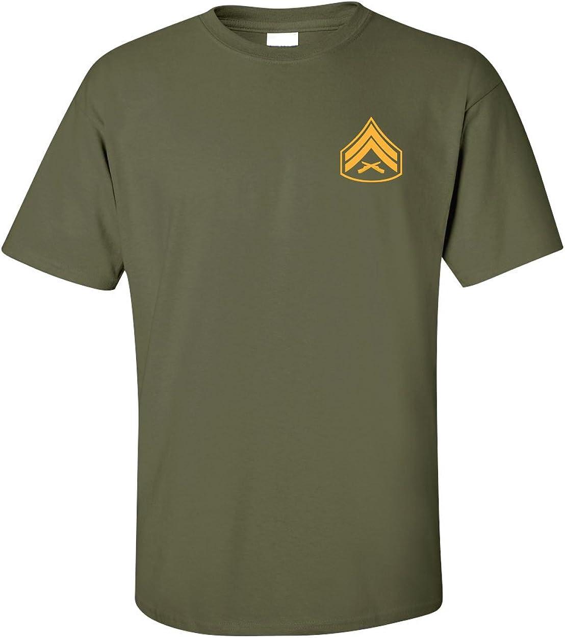 US Marine Corps Corporal T-Shirt