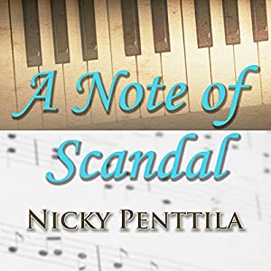 A Note of Scandal Audiobook