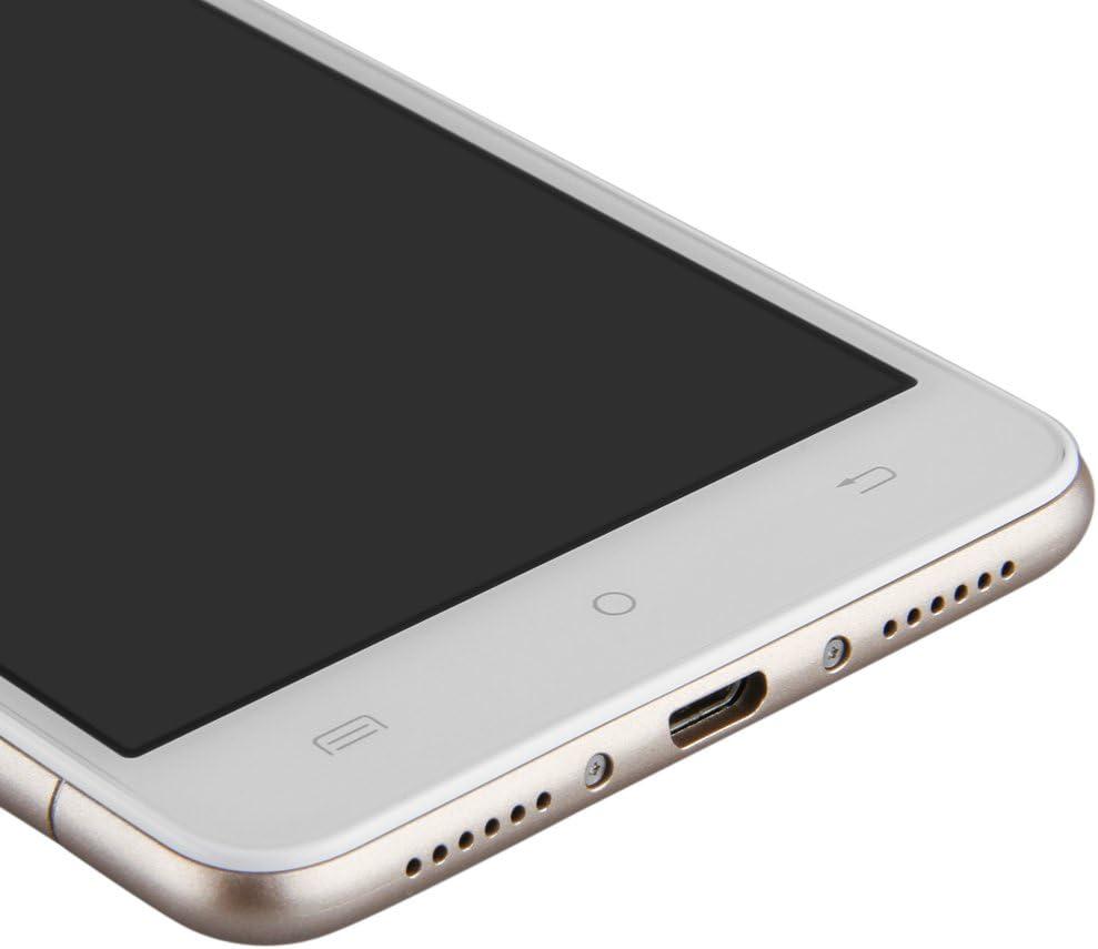 Cubot X9 Smartphone 5 Pulgadas IPS Gran Pantalla Android 4.4 Octa Core MTK6592 2 G + 16 G Doble cámara 8.0 MP & 5.0 MP Soporte GPS, OTG, WiFi – para Orange/SFR/Bouygues/Free