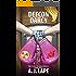 DEFCON Darcy (Darcy Walker Mystery Book 4)