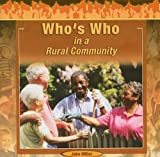 Who's Who in a Rural Community, Jake Miller, 140425028X