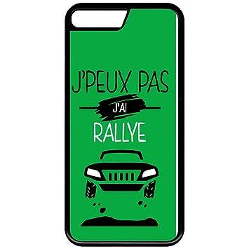 coque iphone xr rallye