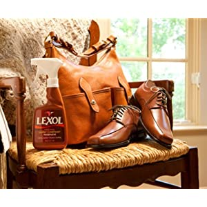 Lexol E300858100 Leather Deep Conditioner, 3 Liter