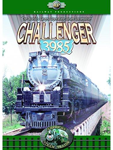 Challenger 3985