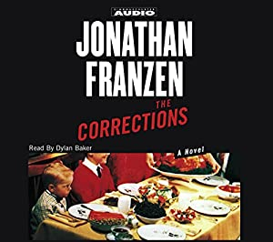 The Corrections Audiobook
