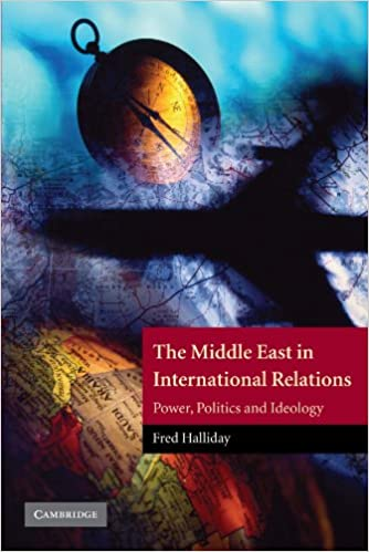 The middle east in international relations power politics and the middle east in international relations power politics and ideology the contemporary middle east fred halliday 9780521597418 amazon books fandeluxe Images