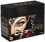 Once Upon A Time Season 1-6 (Blu-Ray Box Set) Collection