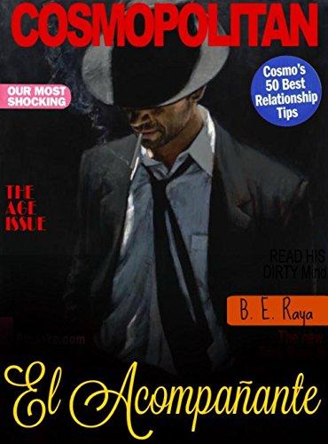 EL ACOMPAÑANTE (Spanish Edition)