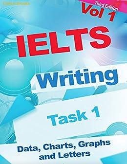 ielts writing task 1 book pdf