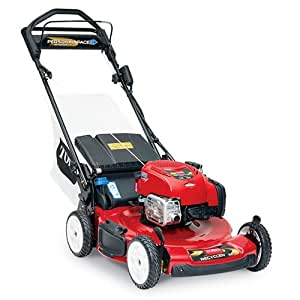 Amazon Com Toro Ppace Es Sp Mwr 22 Quot Walk Behind Lawn