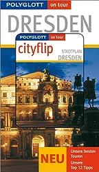 Dresden - Buch mit cityflip