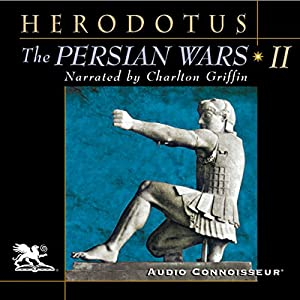The Persian Wars, Volume 2 Audiobook