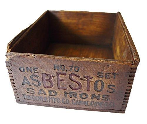 Unknown Treenware Decorative Box Catch All Primitive Country Rustic Home Decor For Sale Cheap