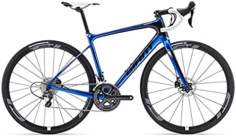 Giant Defy Advanced Pro 2 - Bicicleta de carreras, 28 pulgadas ...