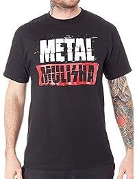 Men's Graphic Original Logo Tee T-Shirt