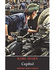Das Kapital (Capital): A Critique of Political Economy