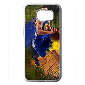 HUNTERS Stephen Curry Phone Case and Cover for Samsung Galaxy S6