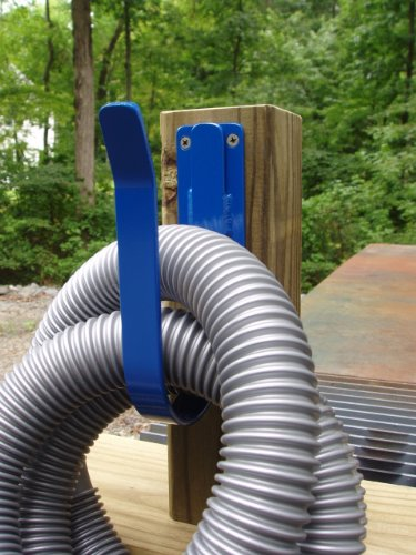 Pool Hose Hanger