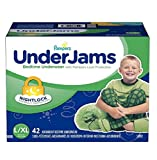 Pampers UnderJams Bedtime Overnight Protection