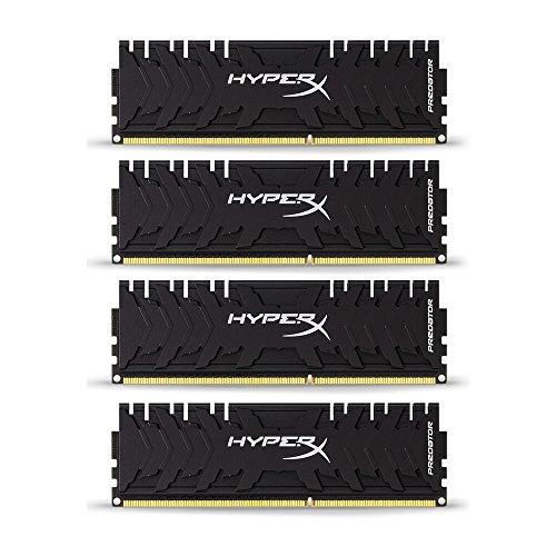 Kingston  HyperX Predator 32GB Kit 3200MHz DDR4 CL16 DIMM