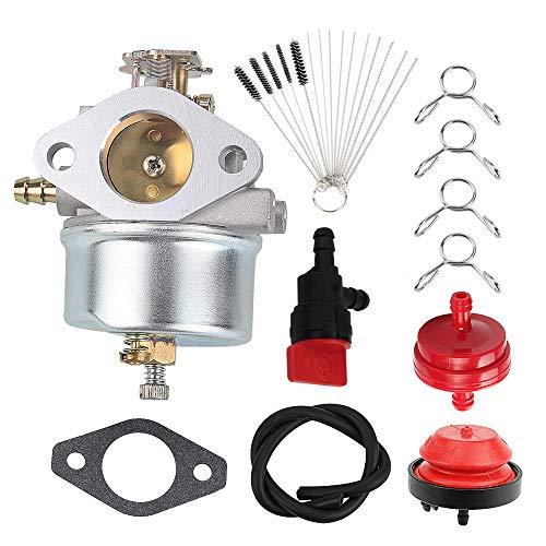 Carburatore per Tecumseh 632334A 632334/motore HM70 HM80 HMSK80 HMSK90