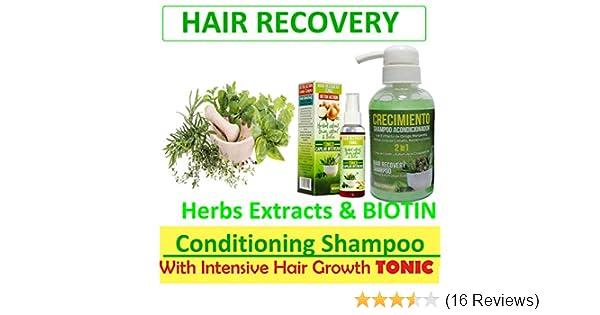 Shampoo Cre-C Max