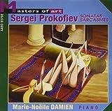 Sonatas 2 & 6 by Prokofiev
