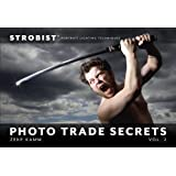 Strobist Photo Trade Secrets, Volume 2: Portrait Lighting Techniques (One-Off)