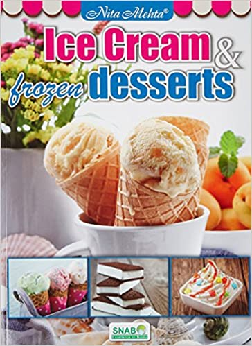 Ice Cream & Frozen Desserts
