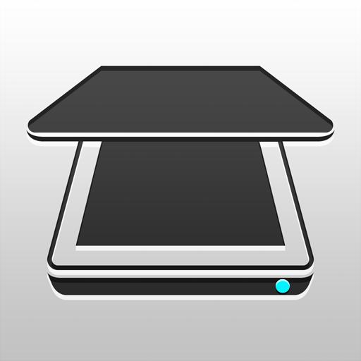 Easy File Upload - iScanner: PDF Scanner App Free