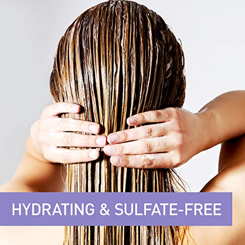 Pureology Hydrate Moisturizing Conditioner   For Medium to Thick Dry, Color Treated Hair   Sulfate-Free   Vegan
