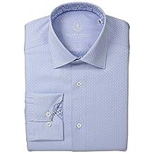 BUGATCHI Men's Ulisse Dress Shirt